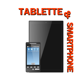 "Formations ""tablette & smartphone"""